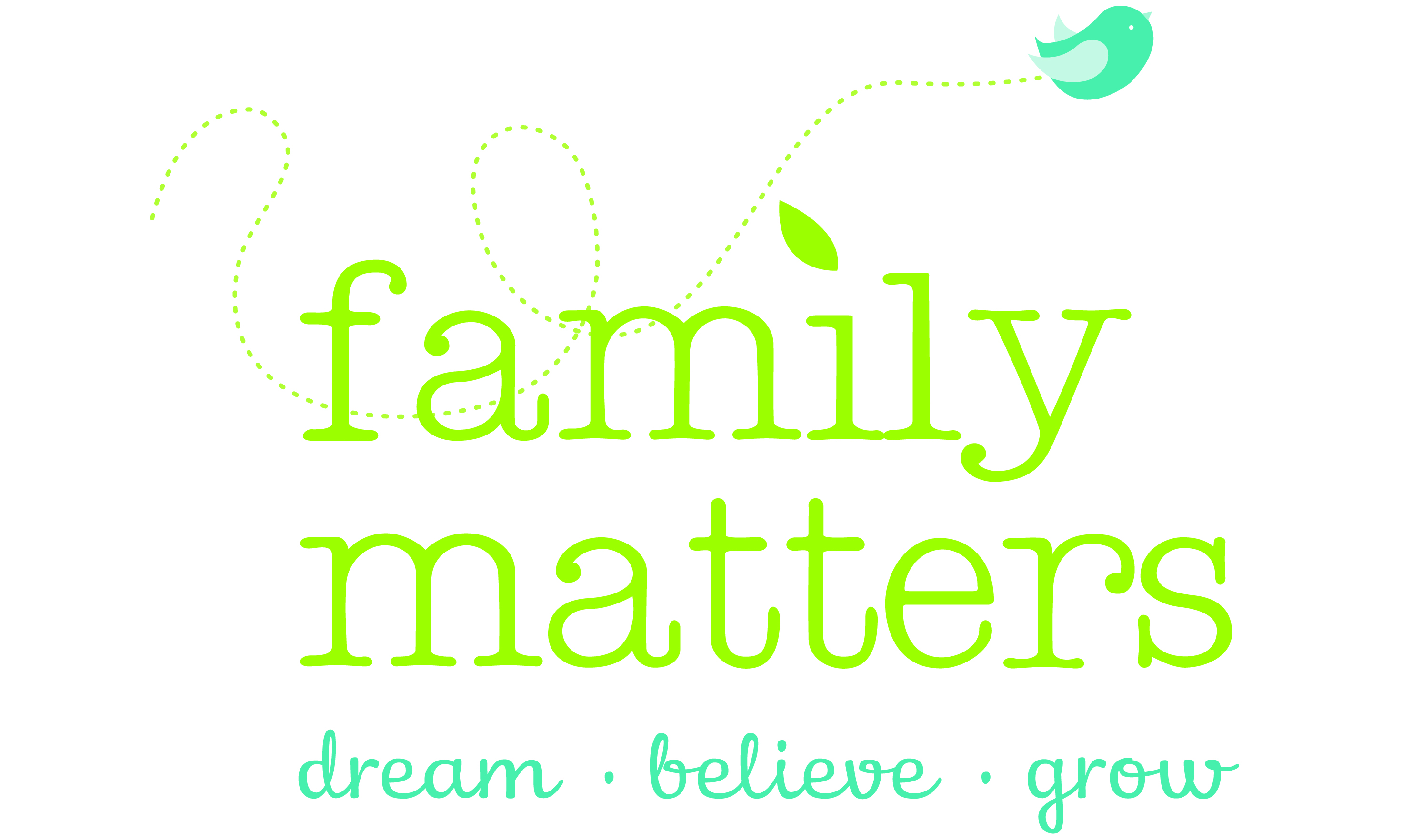 Family Connections – Family Matters